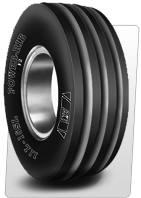 Power Rib F-2 Tires